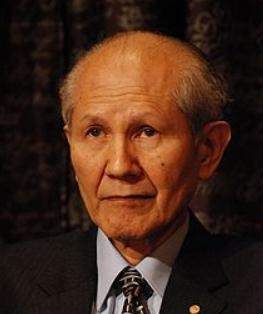 NHK:2008年诺贝尔化学奖获得者下村脩去世 享年90岁