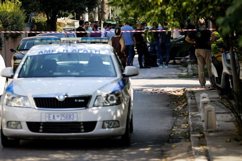 快讯!加拿大驻希腊大使馆遭一伙蒙面人袭击