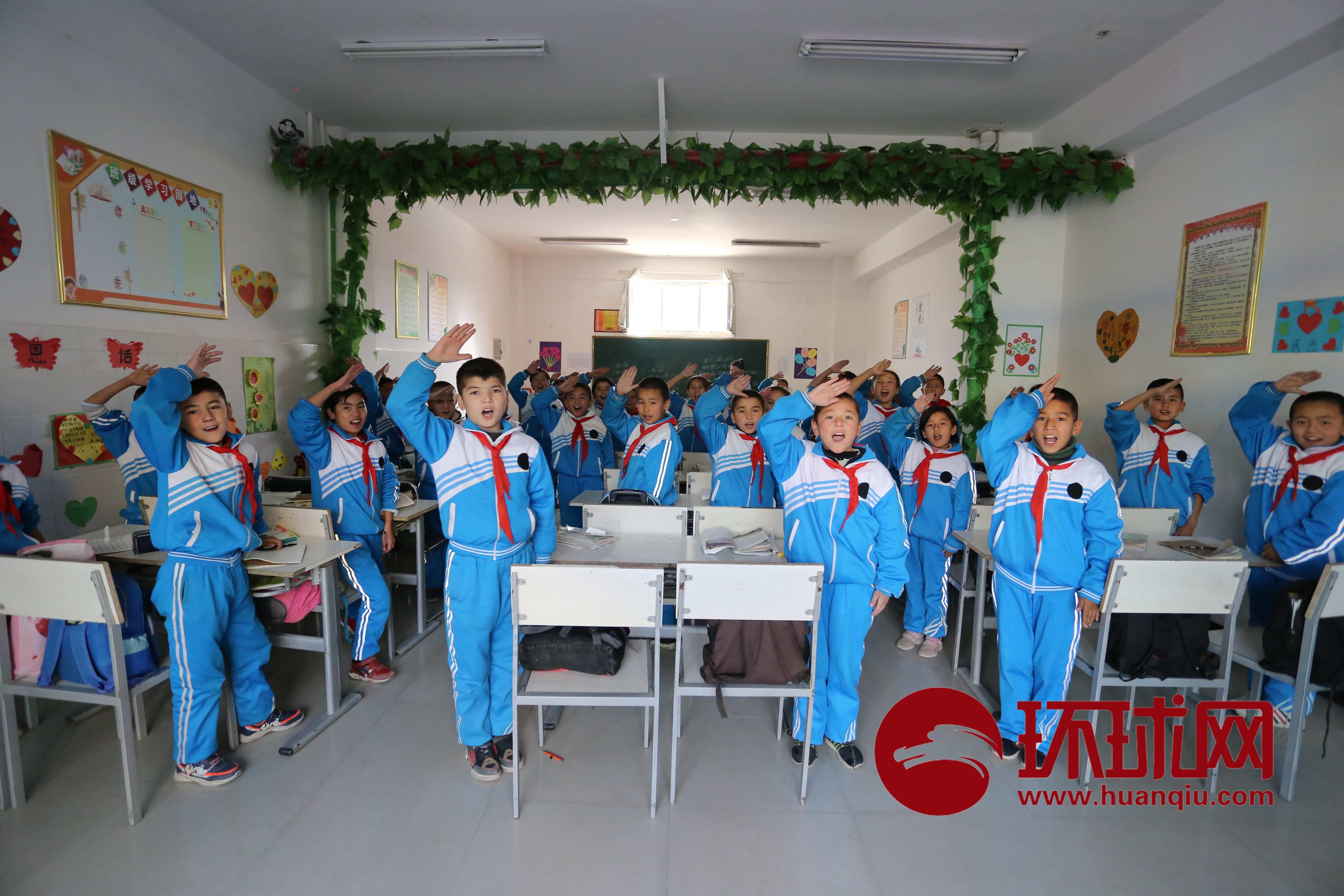 实地走访新疆职教培训中心:被西方挑刺的机构竟然是这样!