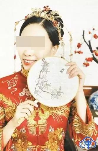 原画师失踪近两月遗体被找到:选婚纱照当天失踪,疑自缢身亡