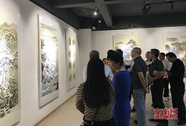 泉州新闻一周回顾(10月14日—10月20日)组图篇
