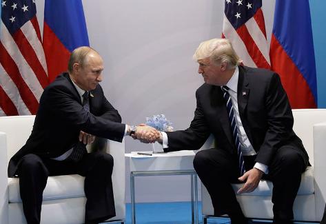 美将退出中导条约 特朗普却要求中俄都不发展核武