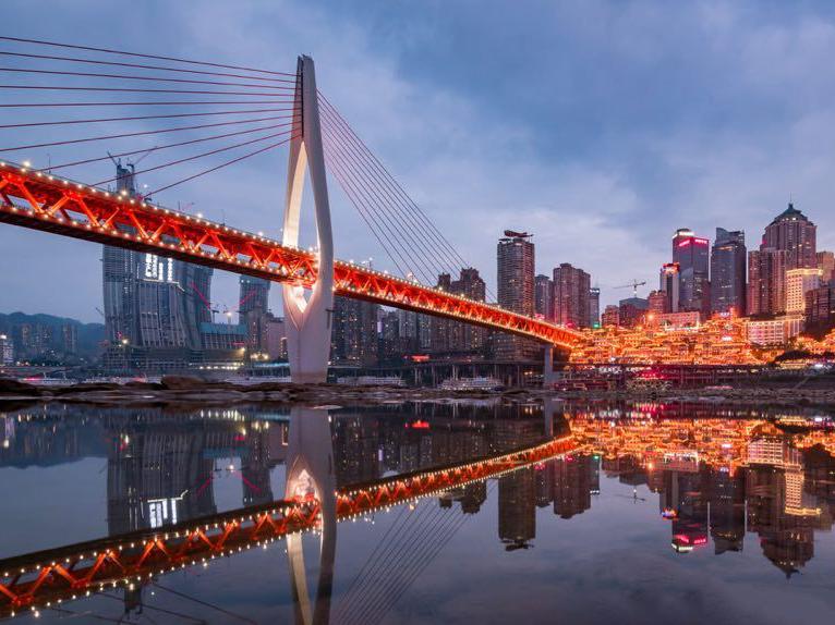 中国经济:稳的格局 进的态势