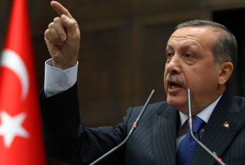 沙特记者死亡 土耳其总统:23日宣布调查结果 该说的都会说