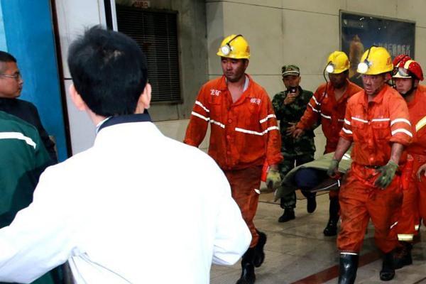 山东一煤矿发生冲击地压事故 已致3人死亡