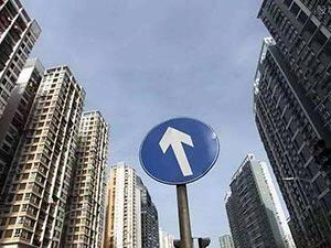 9月一线城市新房价格环比下降