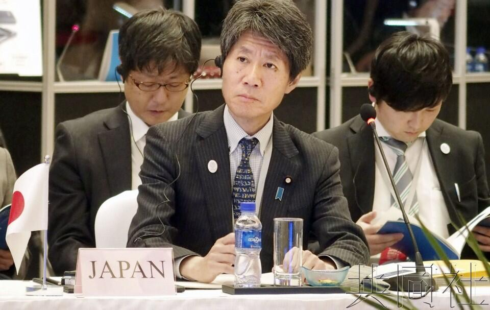 中日韩三国文化产业政府会议在天津召开