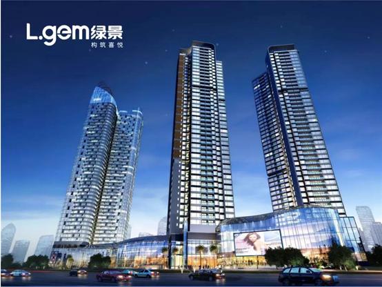 泰永长征智能充电桩强势进驻深圳CBD小区
