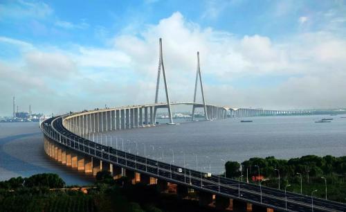 港珠澳大桥通行指南发布
