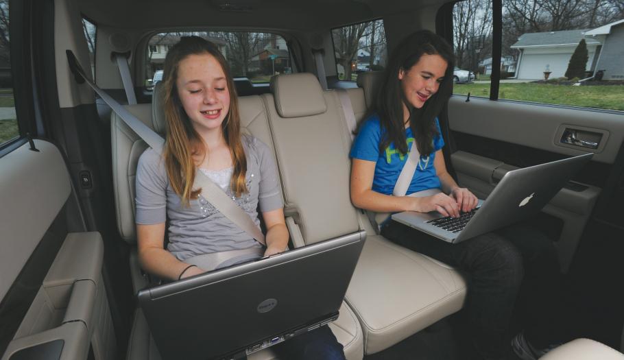 欧盟有望批准车载Wi-Fi应用 大众和雷诺将取得先机