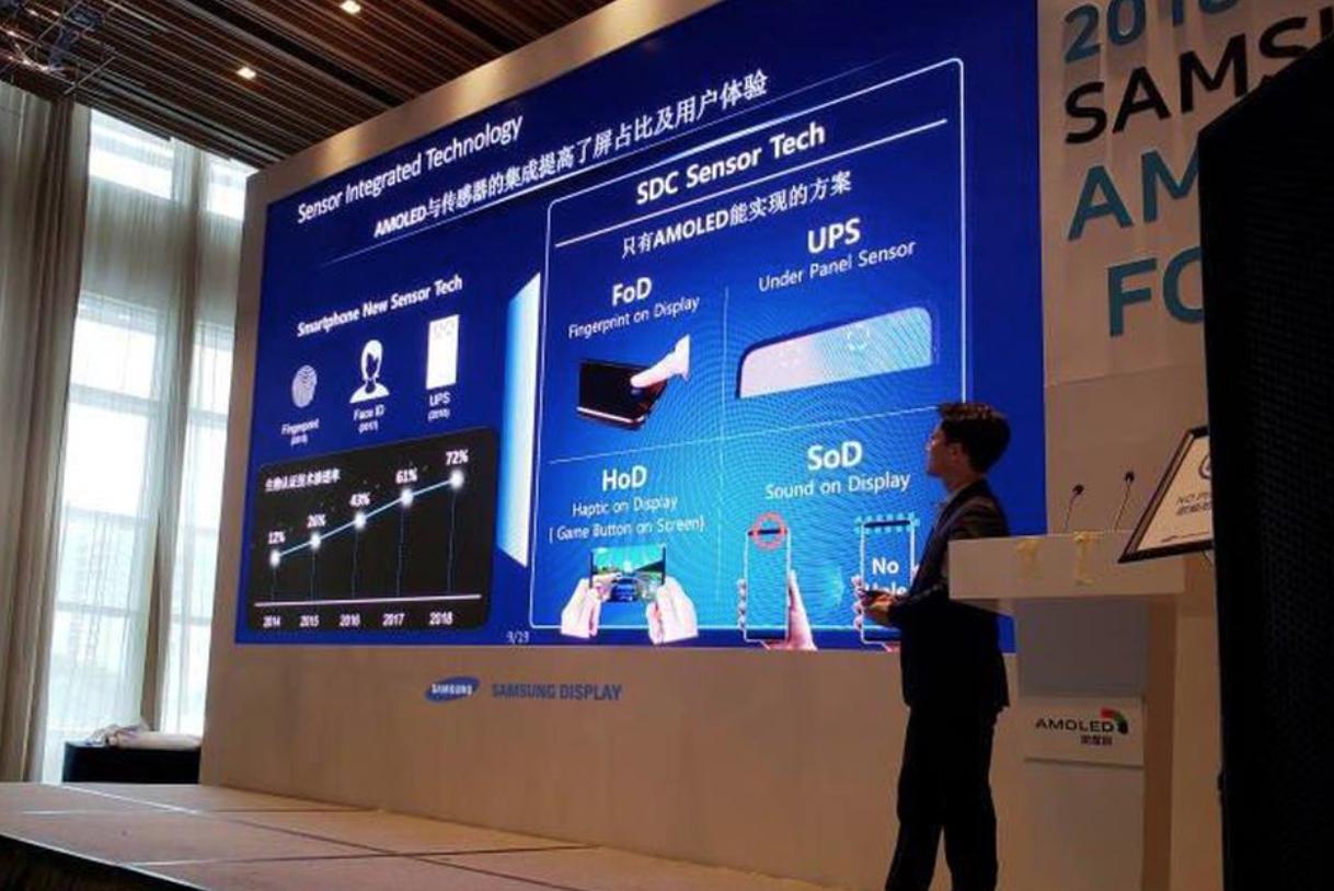三星曝光明年Galaxy新款旗舰机有重大技术革新