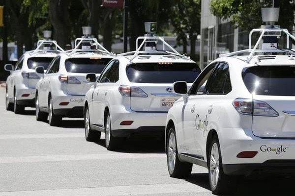 自动驾驶车辆明年能上延崇高速