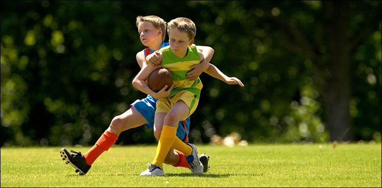 澳研讨:发展期多活动有利于成年骨骼矫健