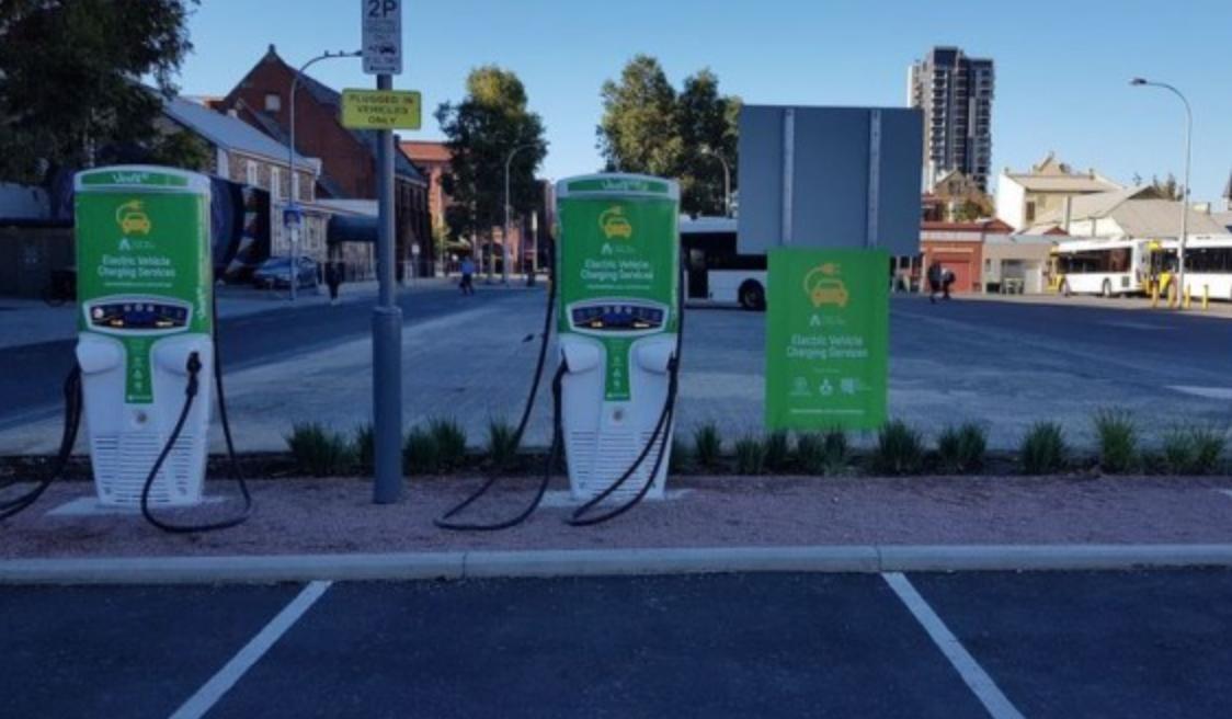 澳大利亚拟建全国电动车充电网络 充电仅15分钟