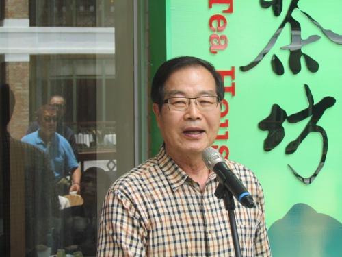 台湾前南投县长李朝卿获刑98年 曾被量刑1278年