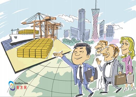 【漫评】中国吸收外资实现逆势增长背后有何玄机