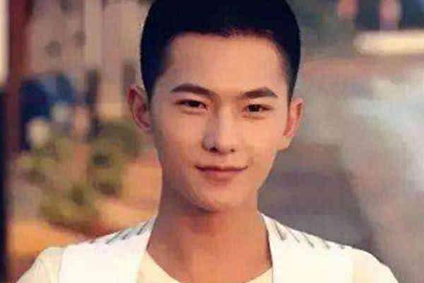 板寸成检验男星颜值的标准,韩东君和欧豪帅气十足,李易峰显脸大