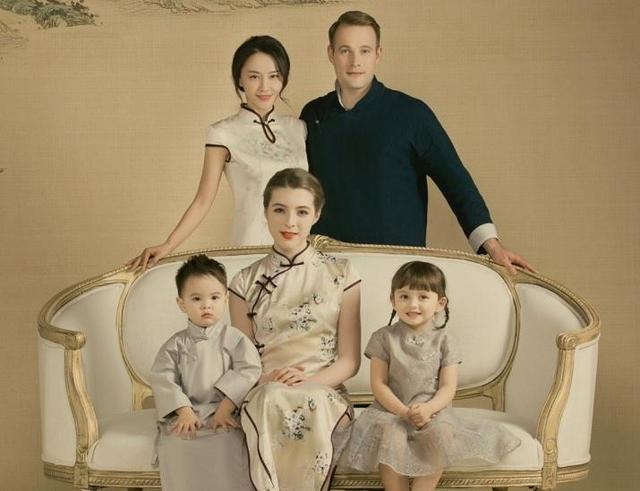 吴奇隆与前妻不生孩子,与刘诗诗也不生,吴妈妈说出实情令人心碎