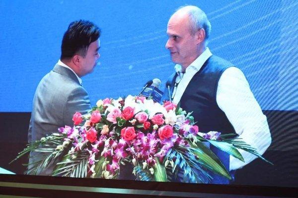 PingPong亮相2018电博会&数交会 与名企共话数字贸易新机遇