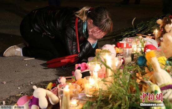 克里米亚枪击案后约50人接受住院治疗 其中5人病危