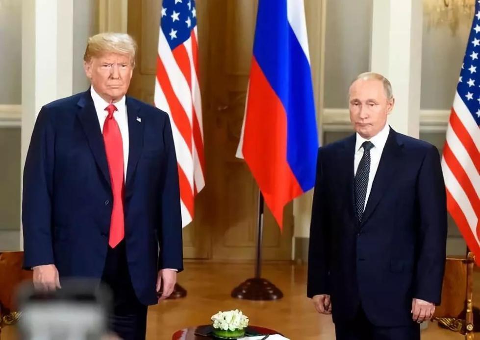 """美国要退这个约 俄罗斯猛批""""埋雷""""!中国拒绝""""背锅""""!"""