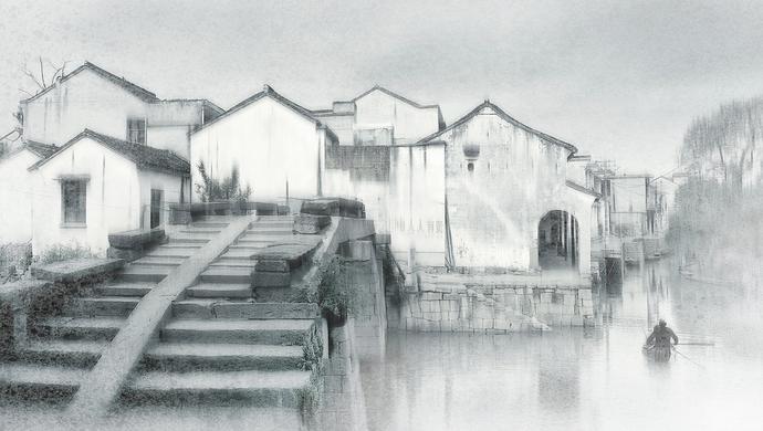 """超越地域的疆界,一个以上海为龙头的""""新江南""""正在崛起"""