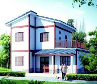 《四川省装配式农村住房图册》发布
