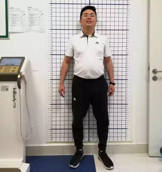 哈哈哈!肥胖科医生嫌自己胖,一周甩掉18斤肉!他的这招真是绝了