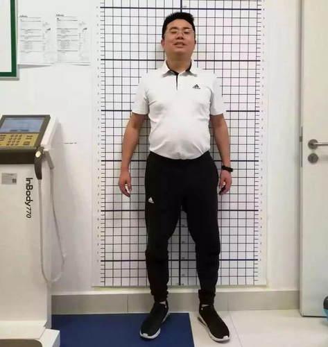 肥胖科医生嫌自己胖一周甩掉18斤肉 他这招真绝了
