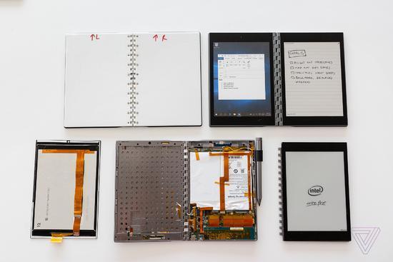 英特尔看好双显示屏设备:它会是个人电脑的未来吗