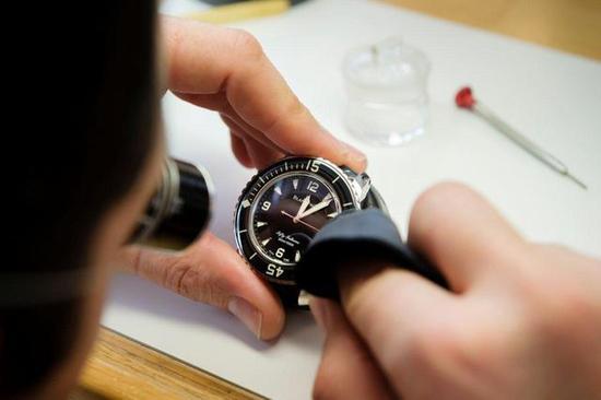 从A到Z,让你对手表有全面的了解