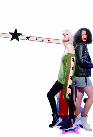 95后成主力时尚消费群体 品牌要懂新客群的潮趣与不羁