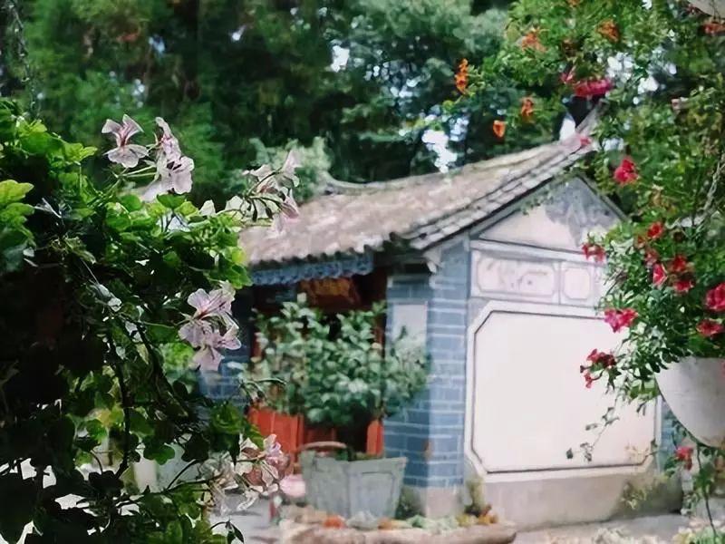 中国最美的尼姑庵 看一眼就想出家 韩红也慕名而来