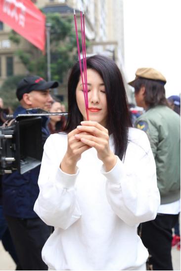 电视剧《在远方》开机 刘烨马伊琍共谱热血华章