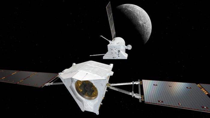 人类第三次水星探测的难点、看点和亮点