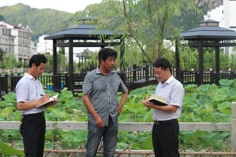 农商银行落实强农惠农富农政策