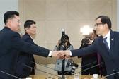 韓朝商定繼續開展山林事務合作