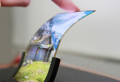 """韩媒:三星和LG对中国OLED屏需求感到""""兴奋"""""""