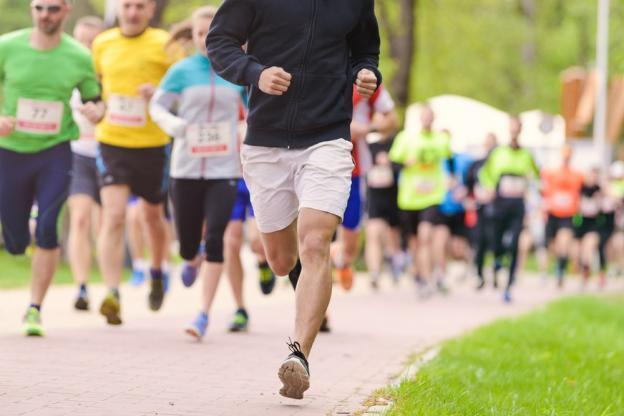运动状况堪忧!全球14亿成年人缺少锻炼
