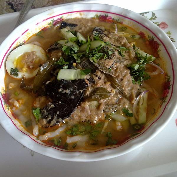 沙门氏菌引发马来西亚食物中毒 致两人死亡