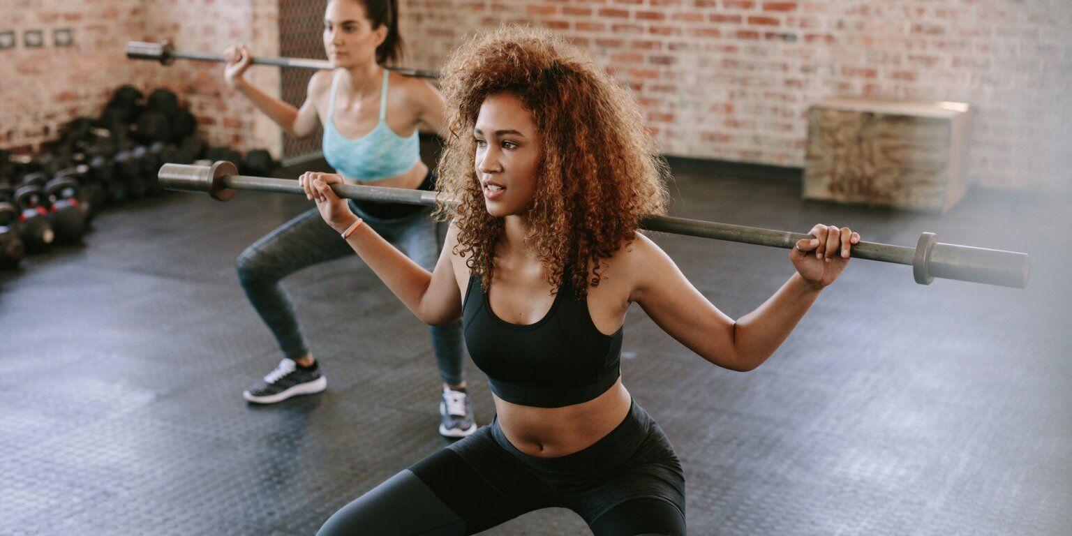 10条必读建议 帮助健身爱好者练就完美身材