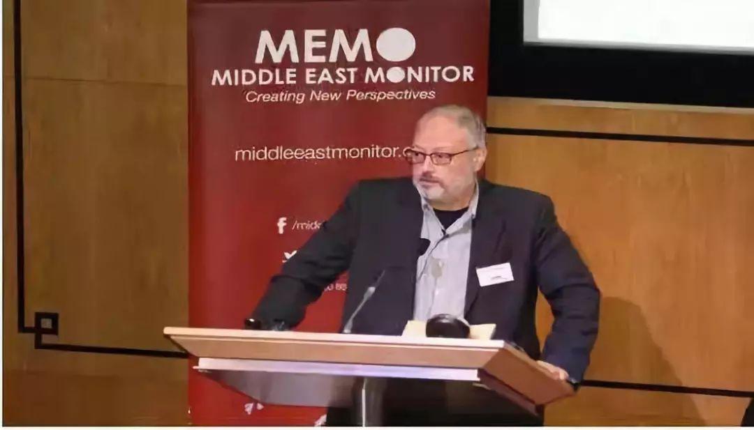 沙特记者卡舒吉尸体被找到?土耳其总统否认