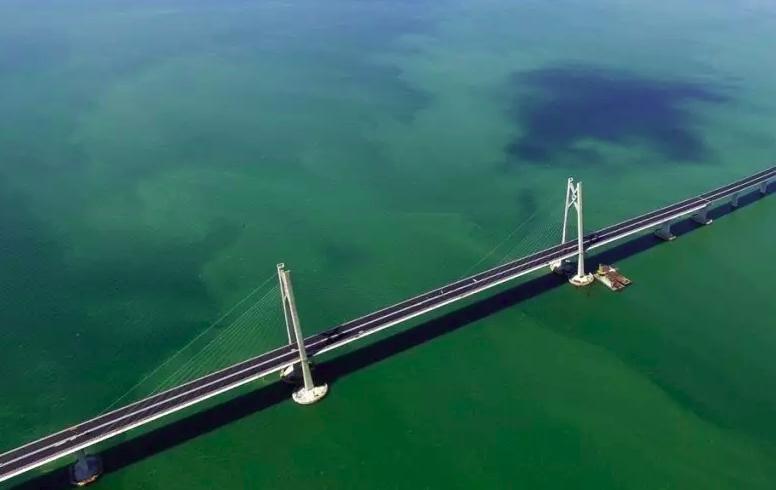 从桥梁建设大国到桥梁建设强国——专访港珠澳大桥主体工程设计负责人孟凡超
