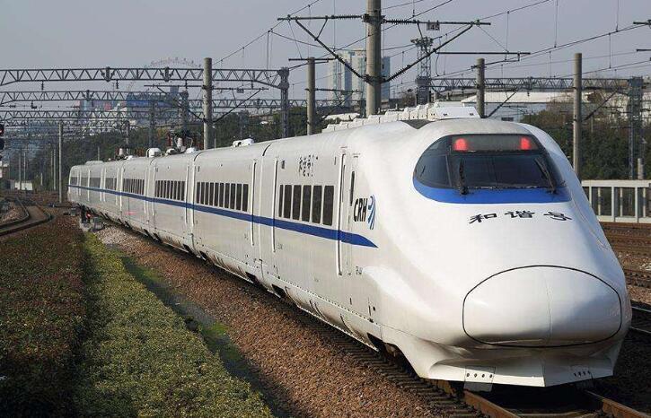 中国地震局:拟2021年为全国高铁提供地震烈度速报与预警