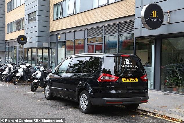 无人驾驶出租车或将于3年内在伦敦上路