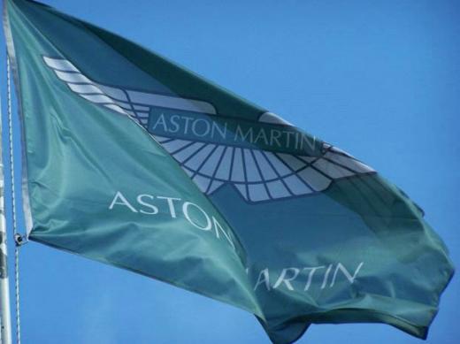 减小英国脱欧影响 阿斯顿•马丁考虑空运零部件