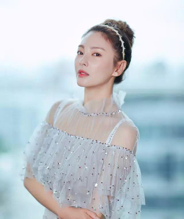 张雨绮回归单身后,首次在节目透露心声!她说了这么一句话!