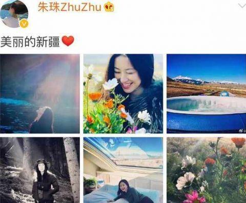 """被评为""""中国最美面孔"""",刘亦菲都低于她?却只凭心情接戏"""