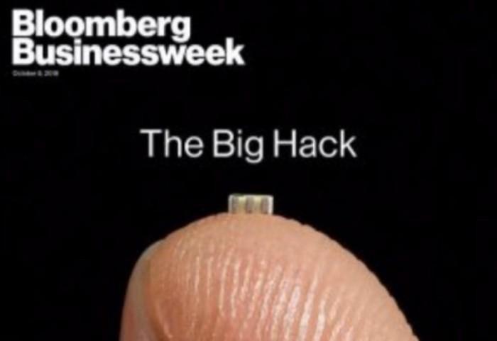 亚马逊和超微要求彭博社撤回间谍芯片不实报道