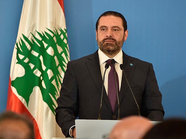 黎巴嫩总理:支持沙特在卡舒吉案的立场,呼吁阿拉伯国家团结